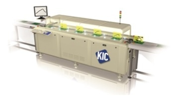 KIC in Booth #1218 at SMTAI: Industry 4.0 Automation, Traceability & More!