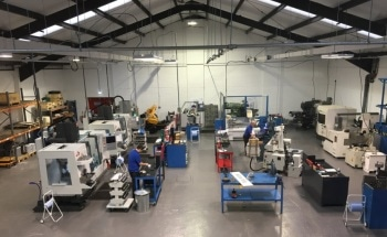 JJ Churchill Investment for Six-fold Increase in Tooling