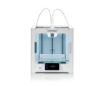 Ultimaker Expands S-line Product Family with Ultimaker S3
