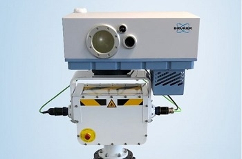German Federal Ministry to use HI 90 FTIR Hyperspectral Imaging System from Bruker