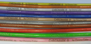 Chroma Color Introduces New CHROMARK Laser Marking Additives and Concentrates