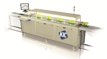 KIC: #1 Solution for Turning Heat Into Data at productronica