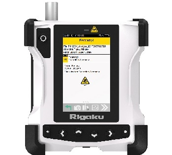 Rigaku Analytical Devices Presents Portfolio of Handheld Raman Analyzers at IACP Annual Conference and Exposition