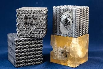 New Tubulanes-Like 3D-Printed Polymer Blocks for Extraordinary Strength