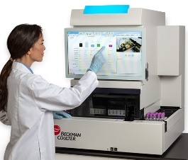 Mid-Size Laboratories Can Now Enjoy the Same Efficiency Benefits as Large Facilities with Beckman Coulter's New Hematology Analyzer