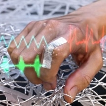 Researchers Develop Stretchable & Conductive Film for Wearable Electronics