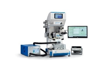 Exceed Testing Demands with the New Nordson DAGE Prospector™ Micro Materials Tester
