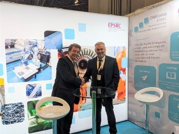 Bitrez Ltd Joins EPSRC Future Composites Manufacturing Research Hub as Industrial Partner
