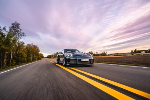 Axion Announces Porsche Prize at Pittcon 2020