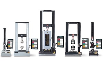 Instron Introduces New 3400 and 6800 Series Universal Testing Systems