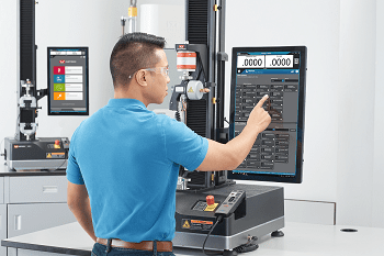 Instron® Releases Traceability Module in Bluehill Universal