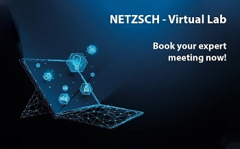Visit the NETZSCH Laboratory at Our Headquarters in Selb