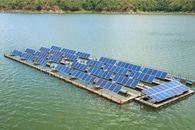 New Aluminum Panel Efficiently Concentrates Solar Energy to Purify Water