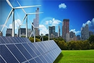 Transition to Renewable Energy Future can Lead to Long-Term Economic Benefits