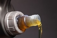New Method to Produce Biodiesel from Domestic Cooking Oil Waste