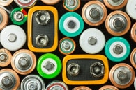 New Clues to Improve Battery Life for Wearable Electronic Devices
