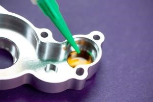 Low Viscosity Epoxy Coating Features Acid Resistance
