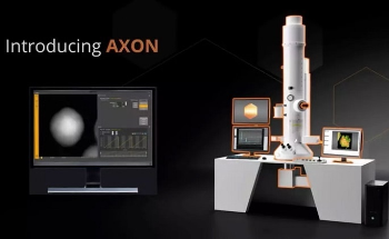 Revolutionizing in situ TEM/STEM – Protochips Releases AXON Software to Redefine the TEM Experience