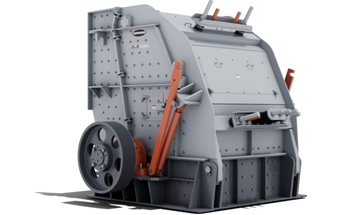 Horizontal Shaft Impactor Joins Superior's Growing Group of Crushers