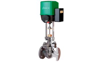 CIRCOR | RTK ® Introduces All-In-One REflex Quick Change Seat Control Valve
