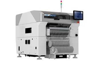 Juki to Show New Advanced SMT Line up at APEX