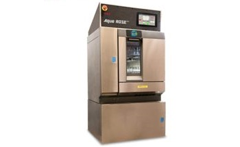 Austin American Technology Offers the Only All-In-One Aqueous Batch Cleaner/Rose Tester
