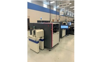 Computrol Scales up Solder Paste Printing with the Revolutionary SERIO 4000