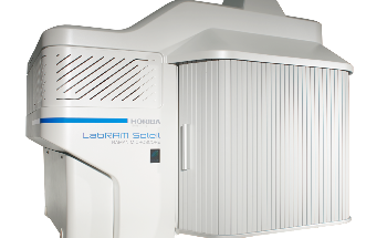 LabRAM Soleil™ Sets New Standards in Raman Microscopy