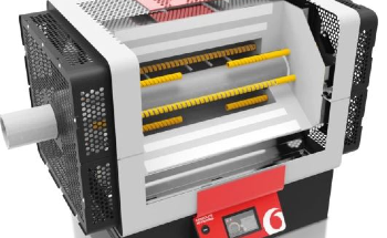 CARBOLITE GERO Launches New Tube Furnaces