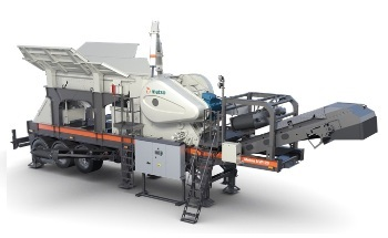 Metso Launches a New, NW Rapid Range Tailored for the North American Market at CONEXPO/CONAGG 2020