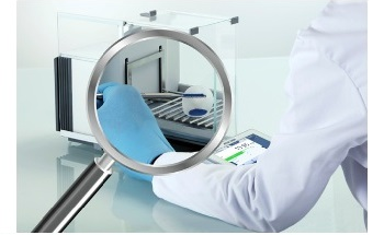 Replace Your Tedious Routine with the More Relaxed Weigh-in Experience of the New XPR Analytical Balance from METTLER TOLEDO