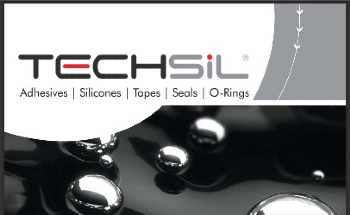 New Techsil Catalogue Published – Adhesives, Sealants, Coatings, O-Rings & Tapes