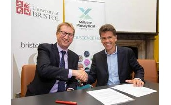 Collaboration Between University of Bristol and Malvern Panalytical to Boost Data Science and Digital Technologies Expertise