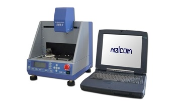 Improve Process Control with Seika's SWB Wetting Balance Tester by Malcom
