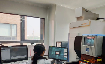icpTOF Now Available for Demonstration Measurements in Shanghai