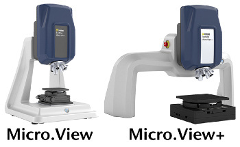Two New Additions to Surface Metrology Product Line