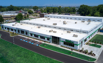 Nidec Industrial Solutions New $12 Million Facility in Cleveland Supports Essential Industries During the Covid-19 Crisis and Paves a Path for Future Growth