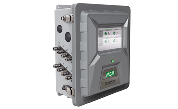 Chillgard 5000 Leak Monitor Expands Refrigerant Gas Library
