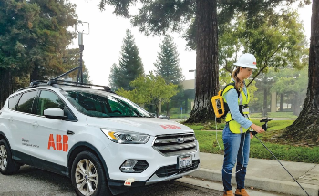 ABB introduces first comprehensive gas leak detection solution for utilities to help safeguard city populations