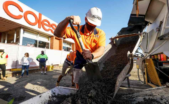 Coles Cements Australian-First Soft Plastics Recycling Technology