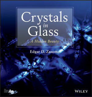 Crystals in Glass: A Hidden Beauty