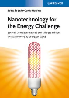 Nanotechnology for the Energy Challenge, 2nd Edition