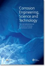 Corrosion Engineering, Science and Technology