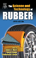 Science and Technology of Rubber, 3rd Edition