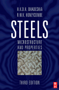 Steels: Microstructure and Properties, 3rd Edition