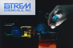 STREM CHEMICALS - Technology Diffusion for Commercialization of R+D Ideas