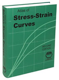 Atlas of Stress-Strain Curves, 2nd Edition