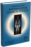 Handbook of Materials for Medical Devices