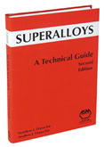 Superalloys: A Technical Guide, 2nd Edition