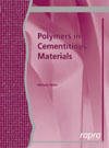 Polymers in Cementitious Materials